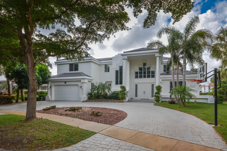 1041 SW 21st Avenue  Boca Raton FL 33486