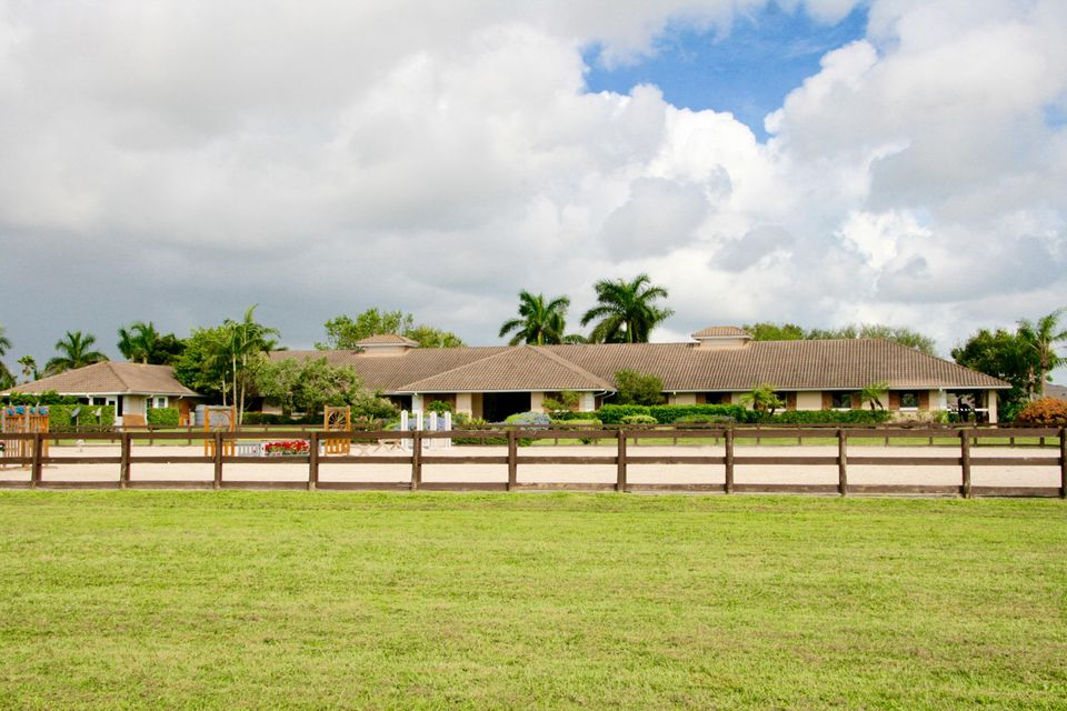 13060 52nd Place, Wellington, Florida 33449, ,0.1 BathroomBathrooms,Barn,For Sale,52nd,1,RX-10376180