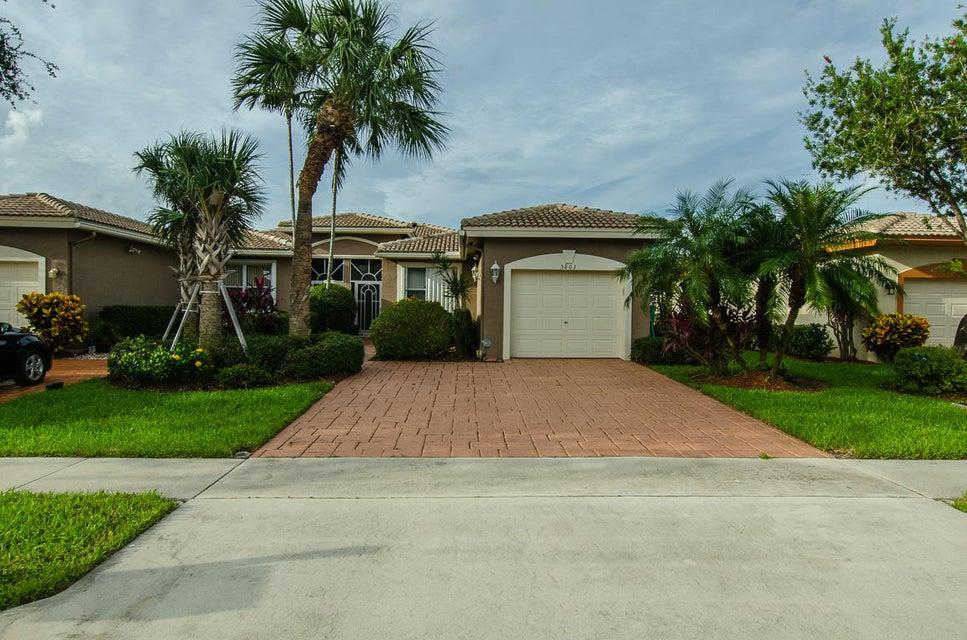 Villa por un Alquiler en 5803 Island Reach Lane 5803 Island Reach Lane Boynton Beach, Florida 33437 Estados Unidos