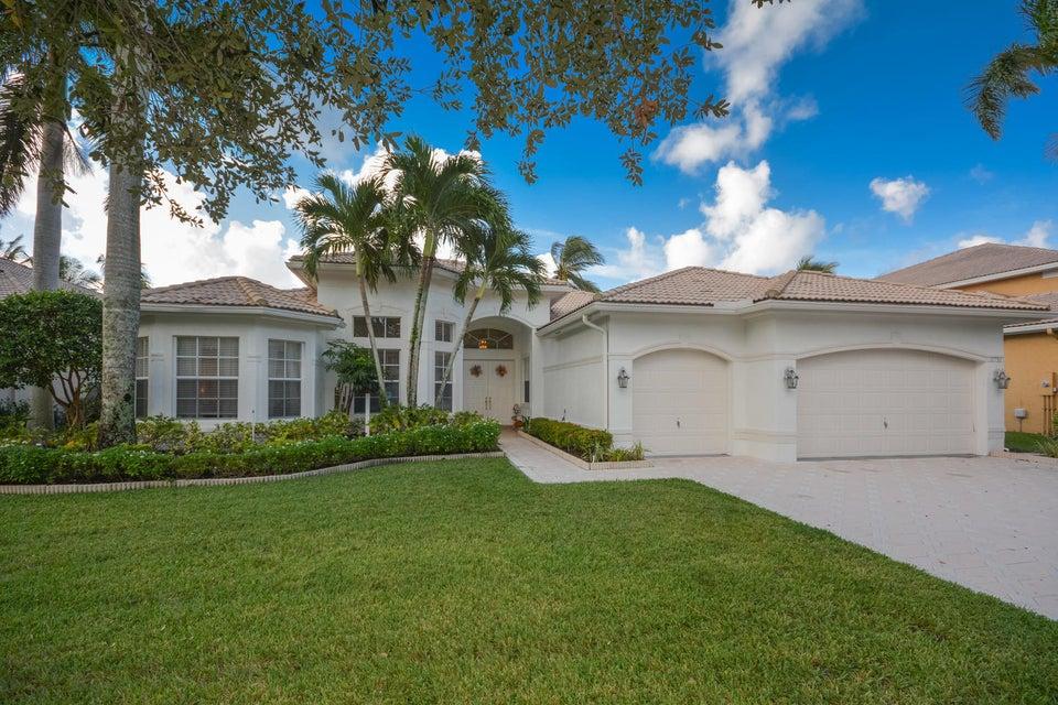 11750 Watercrest Lane  Boca Raton FL 33498