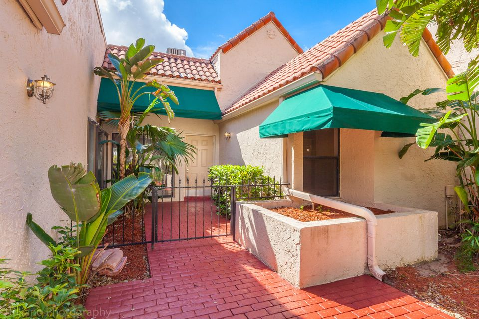 Home for sale in L\'ambiance Of Via Verde Boca Raton Florida