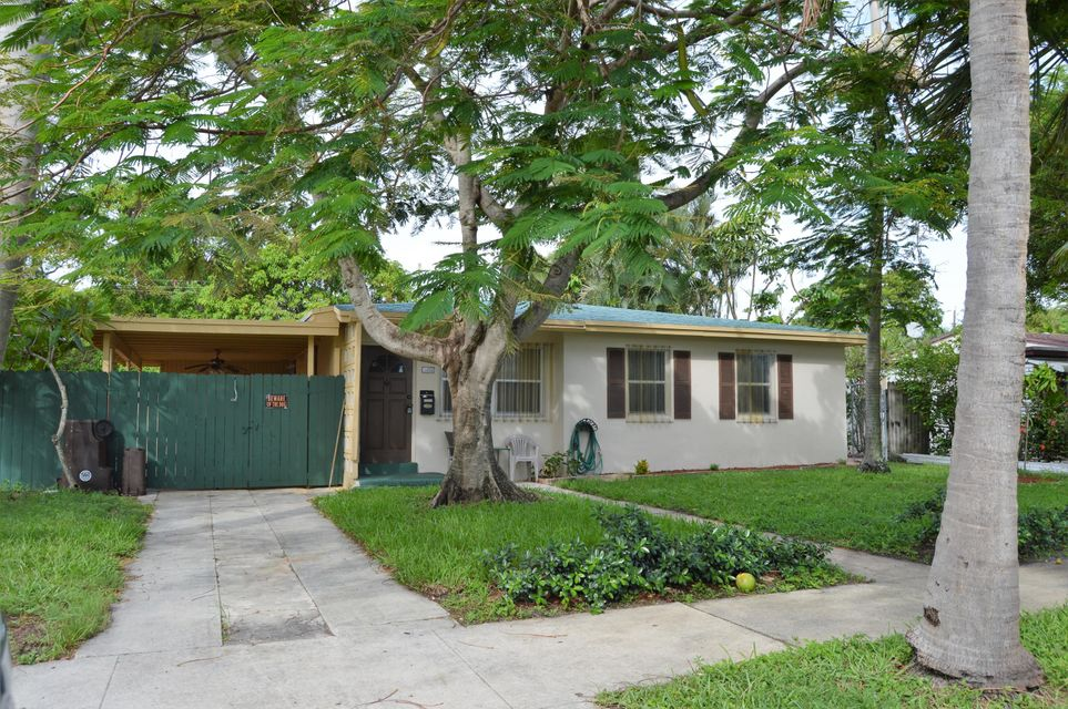 House for Sale at 1025 Bradley Court 1025 Bradley Court West Palm Beach, Florida 33405 United States