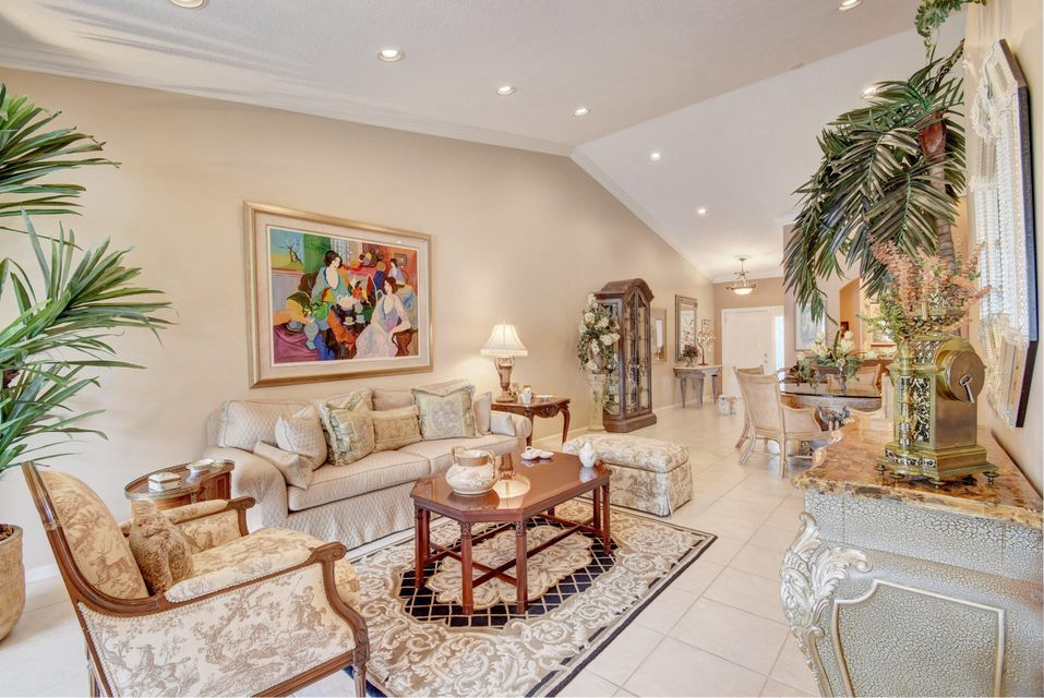 Villa for Sale at 5671 Emerald Cay Terrace 5671 Emerald Cay Terrace Boynton Beach, Florida 33437 United States