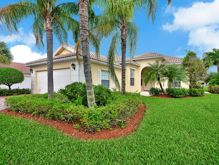 8157 Rosalie Lane Wellington, FL 33414 small photo 1
