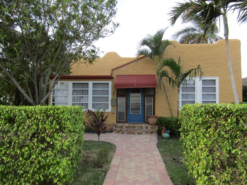 Rentals for Rent at 321 Malverne Road 321 Malverne Road West Palm Beach, Florida 33405 United States