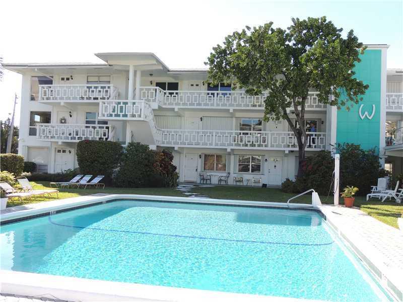 Jade Beach Villas Condo 1751 S Ocean Boulevard