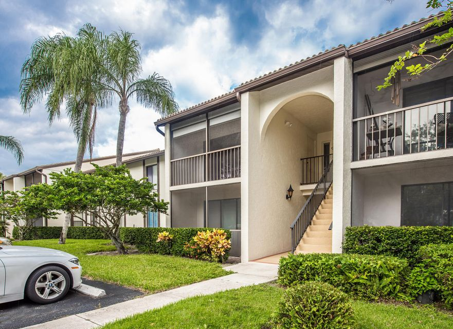 Condominium for Sale at 2762 SW Matheson Avenue # #111 C-1 Palm City, Florida 34990 United States