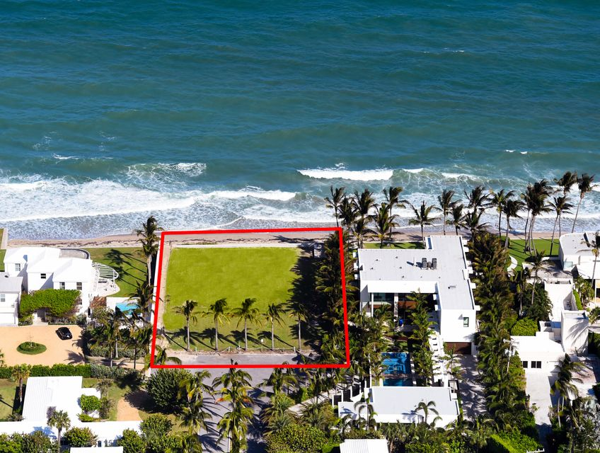 7  Ocean Lane , Palm Beach FL 33480 is listed for sale as MLS Listing RX-10372091 photo #2