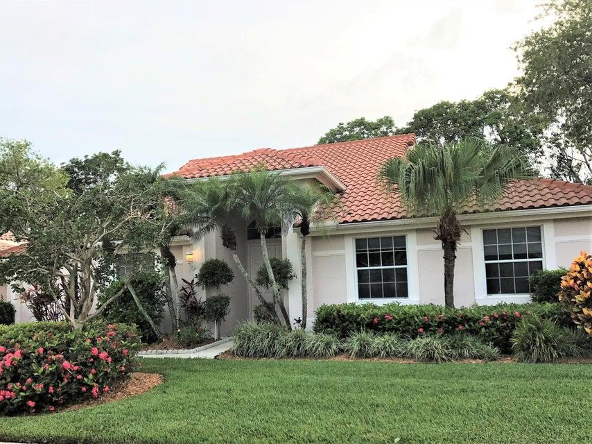 354 Eagleton Golf Drive , Palm Beach Gardens FL 33418 is listed for sale as MLS Listing RX-10343324 28 photos