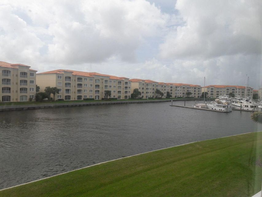 Co-op / Condo for Rent at 8 Harbour Isle Drive E 8 Harbour Isle Drive E Hutchinson Island, Florida 34949 United States