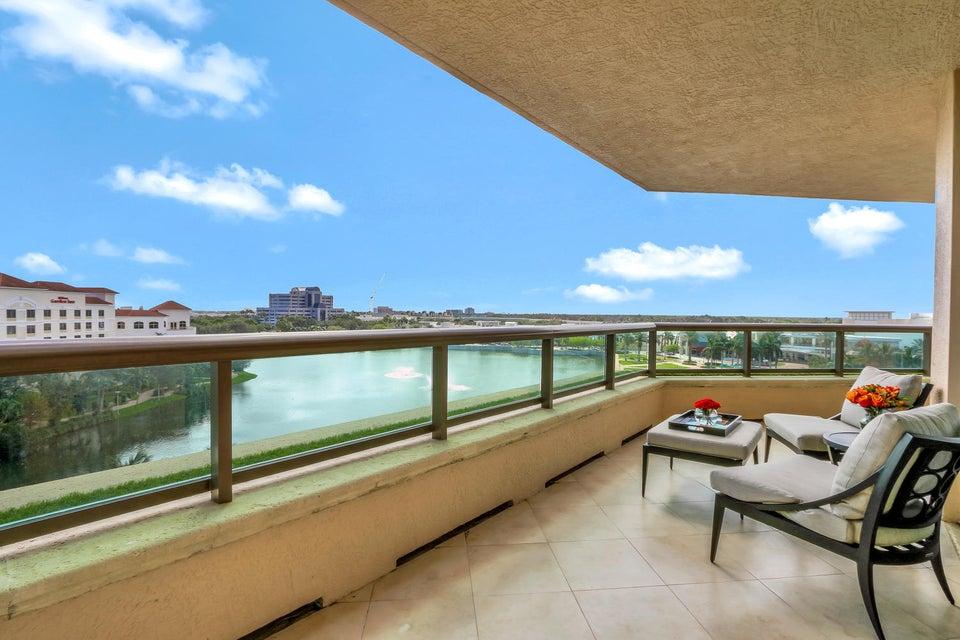 Cooperativa / condomínio para Venda às 3630 Gardens Parkway 3630 Gardens Parkway Palm Beach Gardens, Florida 33410 Estados Unidos