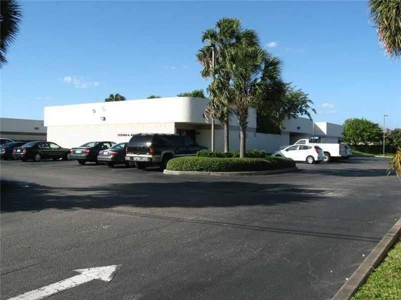 Offices for Rent at 5609 NW 29th Street 5609 NW 29th Street Margate, Florida 33063 United States