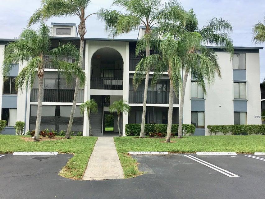 Konsum / Eigentumswohnung für Verkauf beim 1009 Green Pine Boulevard 1009 Green Pine Boulevard West Palm Beach, Florida 33409 Vereinigte Staaten