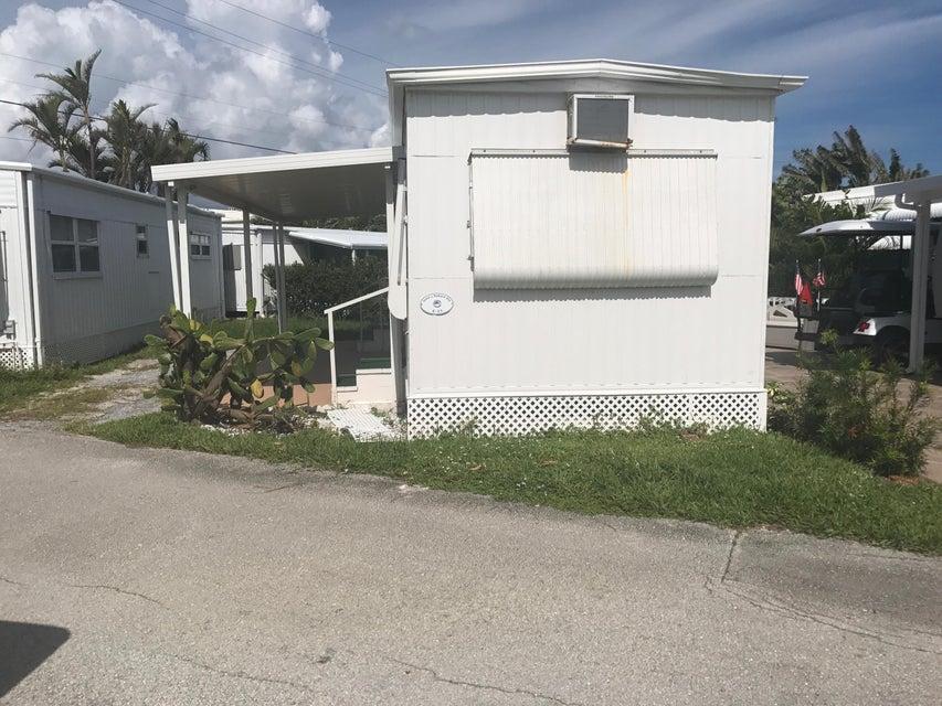 移动 / 制造 为 销售 在 21 E Cedar Drive 21 E Cedar Drive Briny Breezes, 佛罗里达州 33435 美国