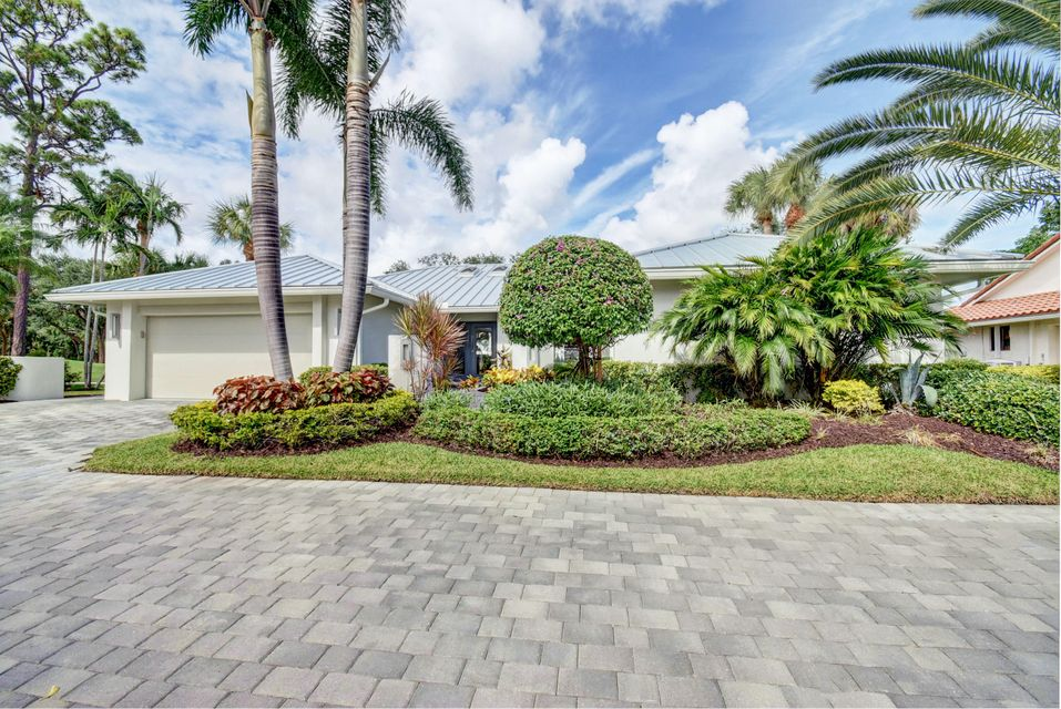 Single Family Home for Sale at 4369 Live Oak Boulevard 4369 Live Oak Boulevard Delray Beach, Florida 33445 United States
