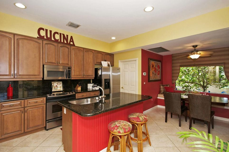 Additional photo for property listing at 11025 Via Sorrento 11025 Via Sorrento Boynton Beach, Florida 33437 États-Unis