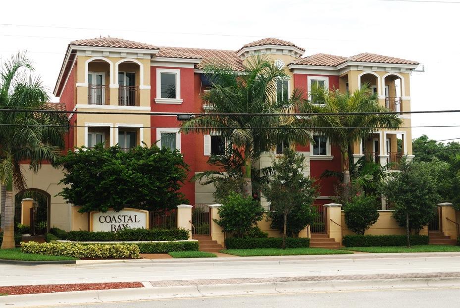 1105 Coastal Bay Boulevard Boynton Beach, FL 33435 - MLS #: RX-10376408