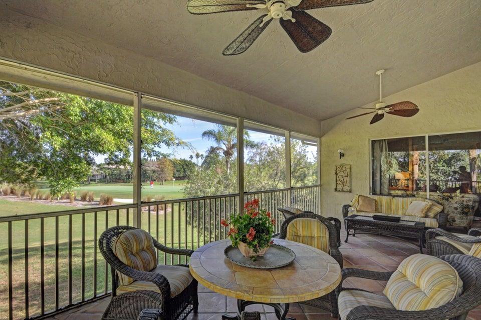 Konsum / Eigentumswohnung für Verkauf beim 2856 Winding Oak Lane 2856 Winding Oak Lane Wellington, Florida 33414 Vereinigte Staaten