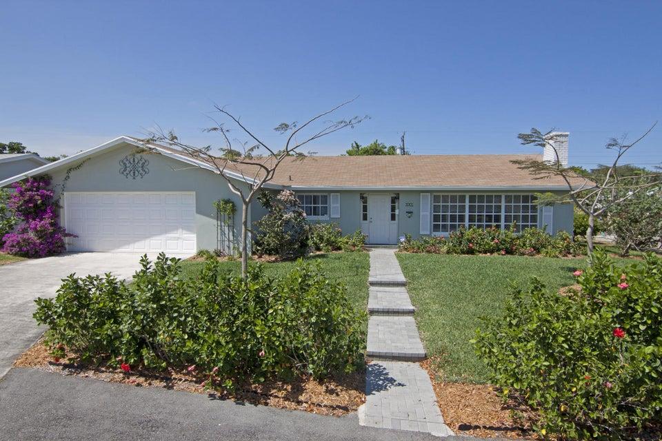 Rentals للـ Sale في 231 SW 11th Avenue 231 SW 11th Avenue Boynton Beach, Florida 33435 United States