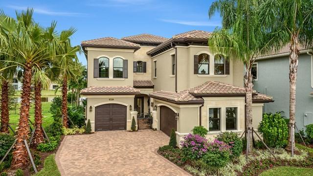 16376 Cabernet Drive  Delray Beach FL 33446