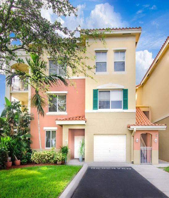 Co-op / Condo for Sale at 11020 Legacy Drive 11020 Legacy Drive Palm Beach Gardens, Florida 33410 United States
