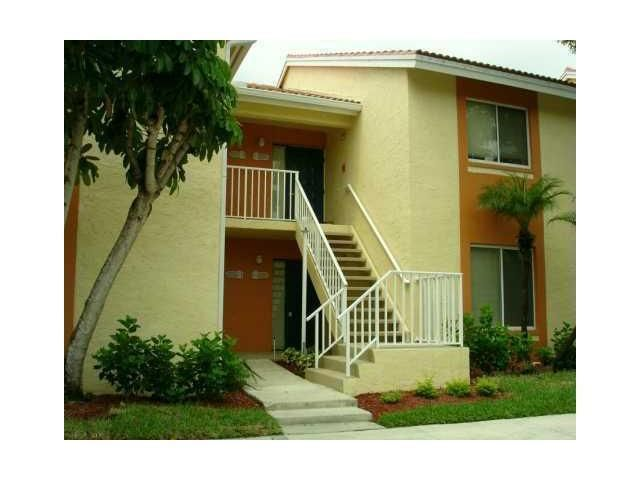 Cooperativa / condomínio para Locação às 1474 The Pointe Drive 1474 The Pointe Drive West Palm Beach, Florida 33409 Estados Unidos
