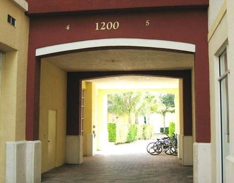 Additional photo for property listing at 1200 Town Center Drive 1200 Town Center Drive Jupiter, Florida 33458 United States