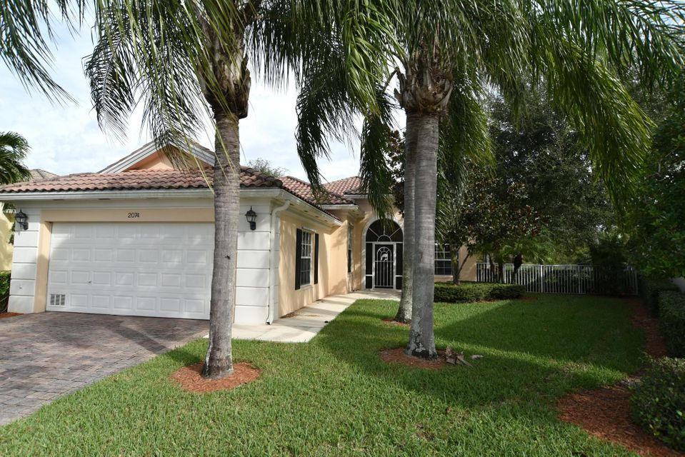 Home for sale in VILLAGEWALK OF WELLINGTON 2 Wellington Florida