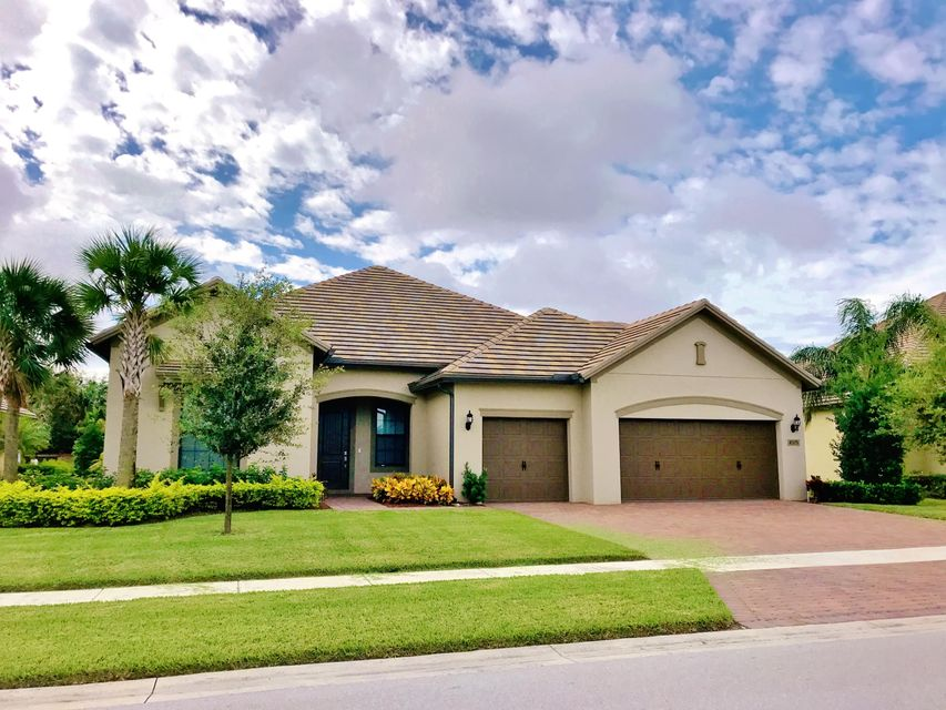 4375 Siena Circle  Wellington, FL 33414
