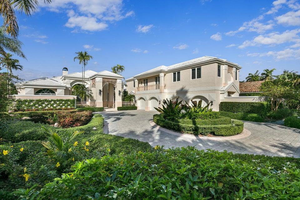 Casa Unifamiliar por un Venta en 468 Mariner Drive 468 Mariner Drive Jupiter, Florida 33477 Estados Unidos