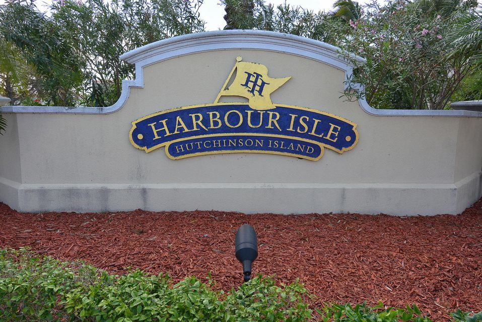 HARBOUR ISLE HOMES