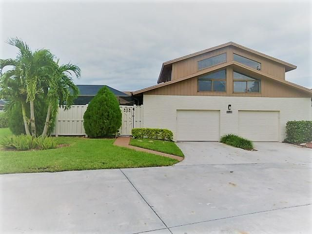 Villa for Rent at 9622 Boca Gardens Parkway 9622 Boca Gardens Parkway Boca Raton, Florida 33496 United States