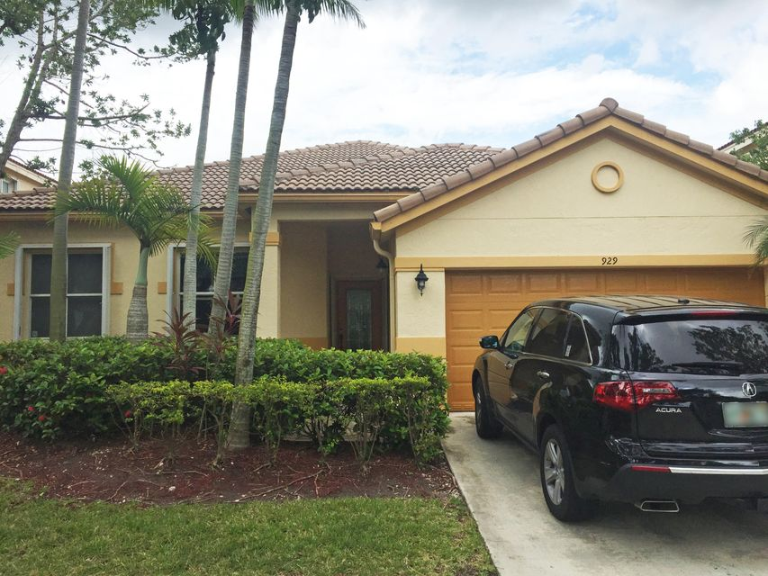 Rentals for Rent at 929 Lavender Circle 929 Lavender Circle Weston, Florida 33327 United States