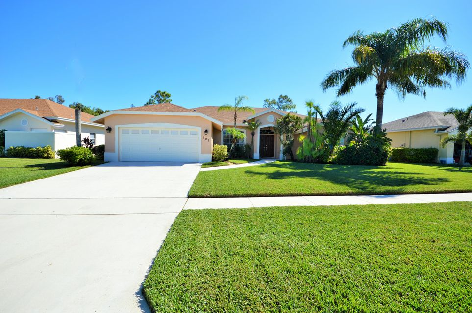 102 Lexington Drive Royal Palm Beach, FL 33411 photo 1