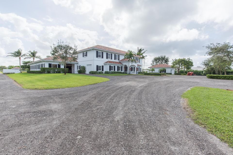 4700 Stables Way, Wellington, Florida 33414, 5 Bedrooms Bedrooms, ,4.2 BathroomsBathrooms,Single Family,For Sale,PALM BEACH POINT EAST,Stables,RX-10376709