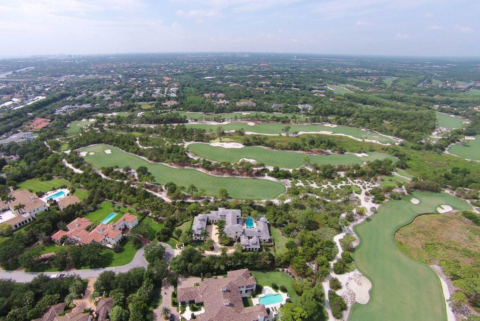 New Home for sale at 190 Bears Club Drive in Jupiter