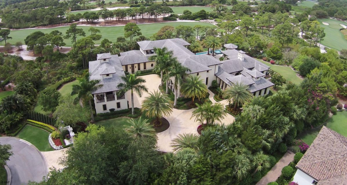Single Family Home for Sale at 190 Bears Club Drive 190 Bears Club Drive Jupiter, Florida 33477 United States