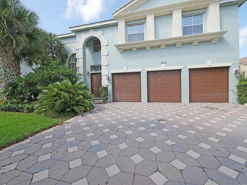3105 Hartridge Terrace