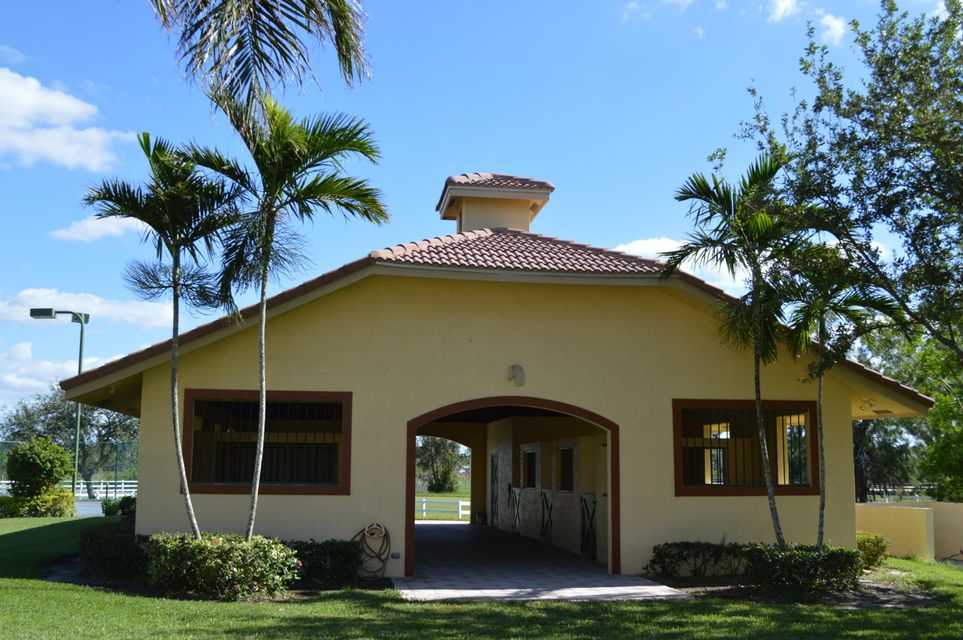 Rentals for Rent at 4788 Garden Point Trail # Barn Only 4788 Garden Point Trail # Barn Only Wellington, Florida 33414 United States