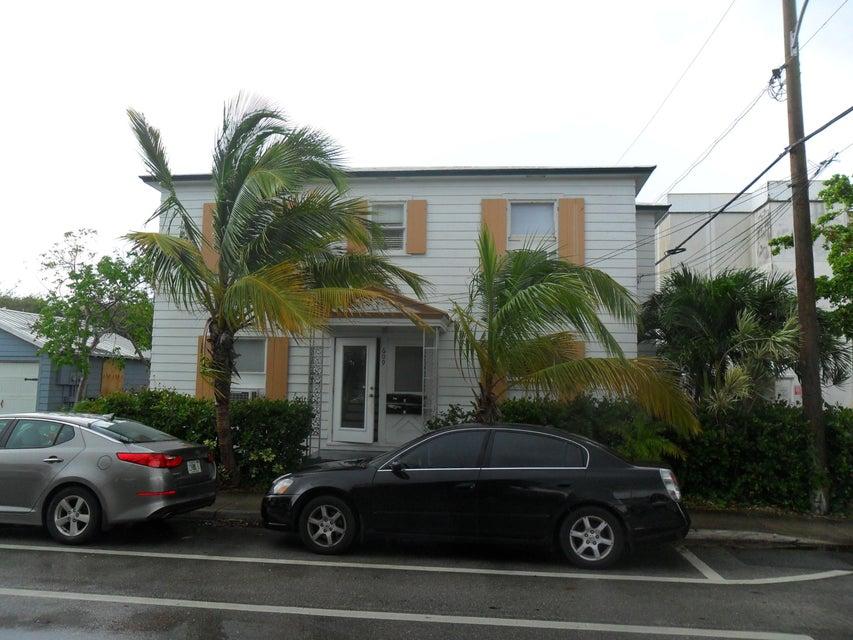 Quadraplex for Sale at 609 2nd Avenue # 1 609 2nd Avenue # 1 Lake Worth, Florida 33460 United States