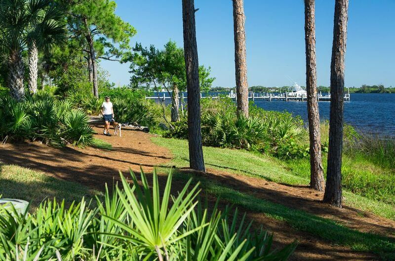 HARBOUR RIDGE PALM CITY FLORIDA