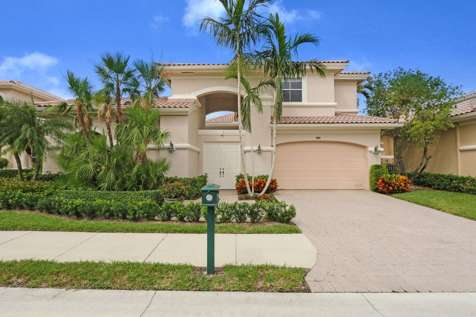 1111 Grand Cay Drive Palm Beach Gardens Fl 33418 Rx 10375428 In Pga National