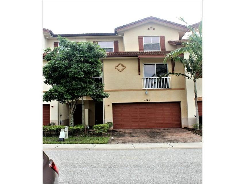 Residência urbana para Venda às 4722 S Prive Circle S 4722 S Prive Circle S Delray Beach, Florida 33445 Estados Unidos