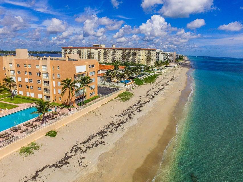 Home for sale in Palm Seas South Palm Beach Florida