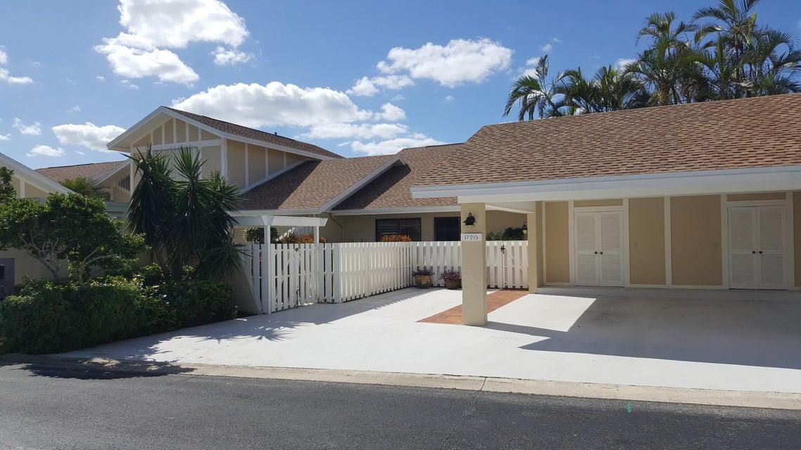 Villa pour l Vente à 17215 Hilliard Terrace 17215 Hilliard Terrace Jupiter, Florida 33477 États-Unis