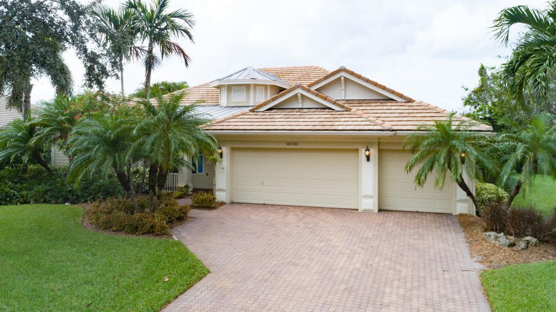 Single Family Home for Sale at 7936 SE Sequoia Drive Hobe Sound, Florida 33455 United States