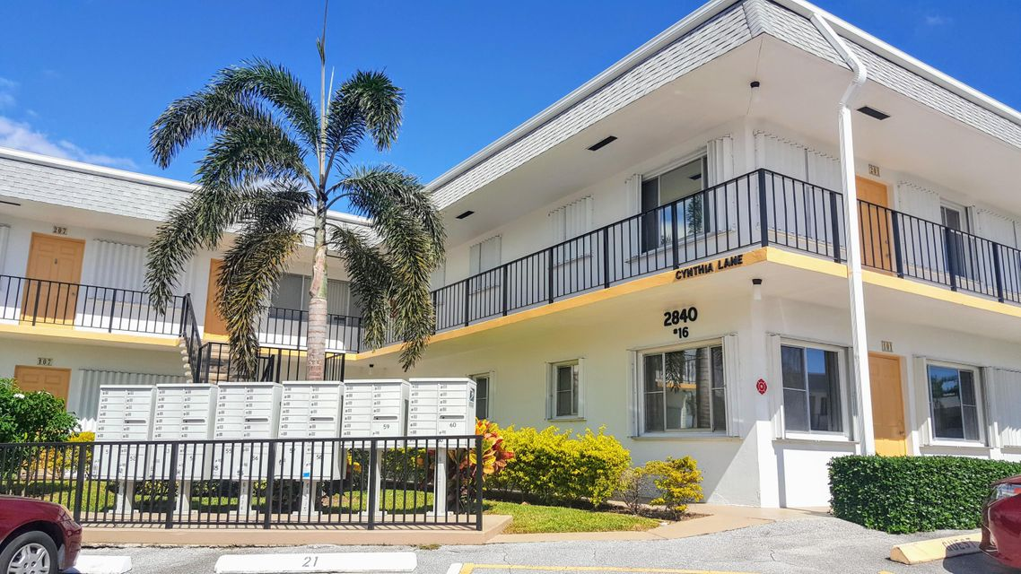 New Home for sale at 2840 Cynthia Lane in Lake Worth