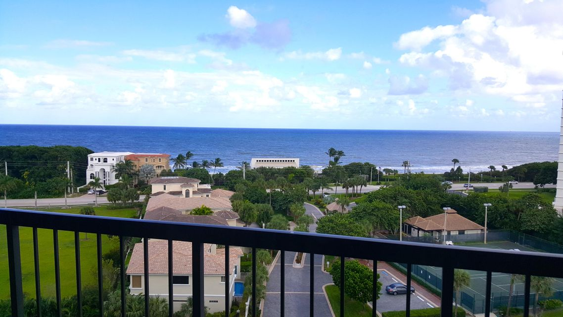 Additional photo for property listing at 4748 S Ocean Boulevard 4748 S Ocean Boulevard Highland Beach, Florida 33487 United States