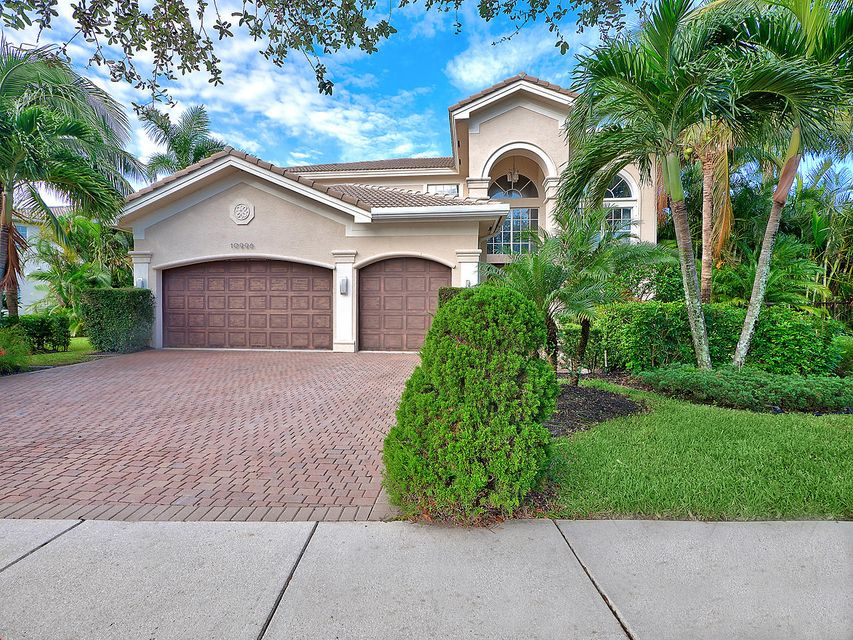 10996 Sunset Ridge Circle  Boynton Beach FL 33473