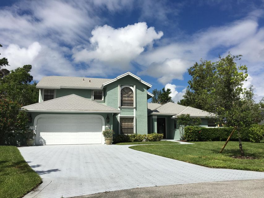 Single Family Home for Sale at 5083 NW 51st Avenue 5083 NW 51st Avenue Coconut Creek, Florida 33073 United States